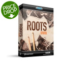 Toontrack Roots SDX - Sticks (download)Roots SDX - Sticks (download)