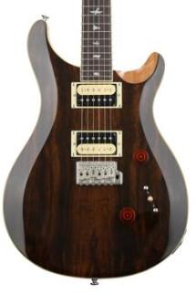 PRS SE Custom 24 - Natural Rosewood