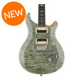 PRS SE Custom 24 Quilt Top - Trampas GreenSE Custom 24 Quilt Top - Trampas Green