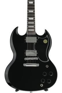 Gibson SG Standard 2017 T - Ebony