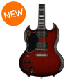 Gibson SG Standard 2017 T, Left-handed - Dark Cherry BurstSG Standard 2017 T, Left-handed - Dark Cherry Burst