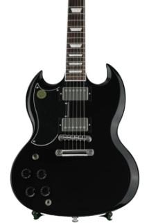 Gibson SG Standard 2017 T Left-handed - Ebony