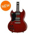 Gibson SG Standard 2017 T, Left-handed - Heritage CherrySG Standard 2017 T, Left-handed - Heritage Cherry