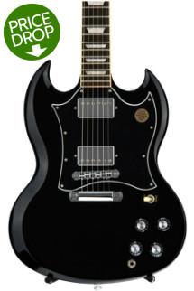 Gibson SG Standard 2016 T - Ebony