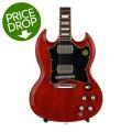 Gibson SG Standard 2016 T - Heritage CherrySG Standard 2016 T - Heritage Cherry