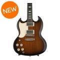 Gibson SG Special 2017 T, Left-handed - Satin Vintage SunburstSG Special 2017 T, Left-handed - Satin Vintage Sunburst