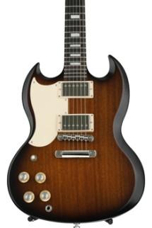 Gibson SG Special 2017 T Left-handed - Satin Vintage Sunburst