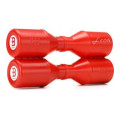 Meinl Percussion Luis Conte Artist Series Shaker - Red (Soft)