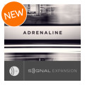 Output Adrenaline Signal ExpansionAdrenaline Signal Expansion