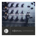 Output Classic Analog Signal ExpansionClassic Analog Signal Expansion