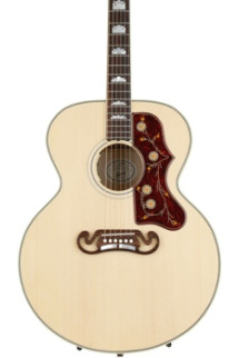 Gibson Acoustic J-200 Standard - Antique Natural