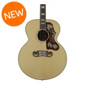 Gibson Acoustic Montana Gold Mystic Rosewood - Antique NaturalMontana Gold Mystic Rosewood - Antique Natural