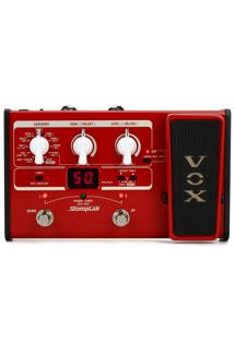 Vox StompLab 2B Bass Multi-effects Pedal