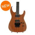 Jackson SL2 Pro Series Soloist - Natural MahoganySL2 Pro Series Soloist - Natural Mahogany