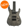 Jackson SL7H Pro Series Soloist - Charcoal Gray