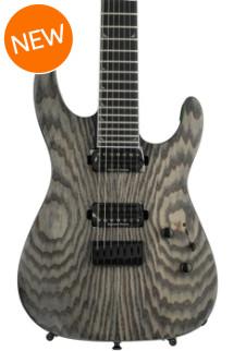 Jackson SL7H Pro Series Soloist - Charcoal Gray