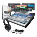 PreSonus SLM244AI - HD280Pro and Studio One UpgradeSLM244AI - HD280Pro and Studio One Upgrade