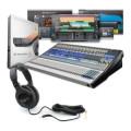 PreSonus SLM3244AI with Studio One 3 Professional and HD280Pro HeadphonesSLM3244AI with Studio One 3 Professional and HD280Pro Headphones