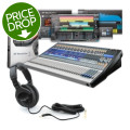 PreSonus SLM3244AI - HD280Pro and Studio One UpgradeSLM3244AI - HD280Pro and Studio One Upgrade