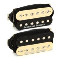 Seymour Duncan Saturday Night Special Humbucker Pickups - Zebra SetSaturday Night Special Humbucker Pickups - Zebra Set