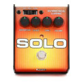 Pro Co SOLO Analog Distortion and Overdrive EffectsSOLO Analog Distortion and Overdrive Effects