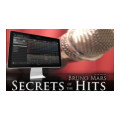 Multi Platinum Secrets of the Hits in the Style of Bruno Mars Interactive Course