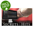 Multi Platinum Secrets of the Hits in the Style of Bruno Mars Interactive CourseSecrets of the Hits in the Style of Bruno Mars Interactive Course