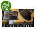 Multi Platinum Secrets of the Hits in the Style of Taylor Swift Interactive CourseSecrets of the Hits in the Style of Taylor Swift Interactive Course