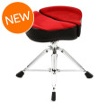 Ahead Spinal-G Saddle Throne - RedSpinal-G Saddle Throne - Red