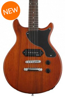 Hamer Special Jr. - Natural Gloss