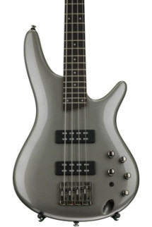 Ibanez SR300E SR Standard - Metallic Gray