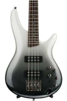 Ibanez SR300E SR Standard - Pearl Black Fade Metallic