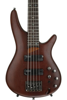 Ibanez SR505 5-String - Brown Mahogany