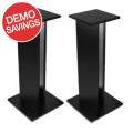 Argosy Classic Speaker Stands - 42 inch height