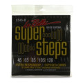 La Bella SS45-B Super Steps Standard Bass Strings - 5-string