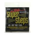 La Bella SS45 Super Steps Standard Bass Strings - 4-stringSS45 Super Steps Standard Bass Strings - 4-string
