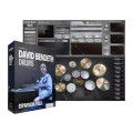 Steven Slate Drums David Bendeth Drums Expansion Pack for Steven Slate DrumsDavid Bendeth Drums Expansion Pack for Steven Slate Drums