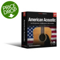 IK Multimedia American Acoustic SampleTank 3 Sound Library