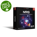 IK Multimedia NRG SampleTank 3 Sound Library
