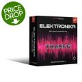 IK Multimedia Trance SampleTank 3 Sound Library