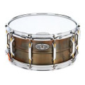 Pearl SensiTone Premium Beaded Brass Snare - 6.5