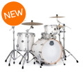 Mapex Saturn V Tour 22 3-piece Shell Pack - White MarineSaturn V Tour 22 3-piece Shell Pack - White Marine