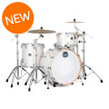 Mapex Saturn V Tour 24 3-piece Shell Pack - White MarineSaturn V Tour 24 3-piece Shell Pack - White Marine