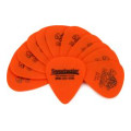 Dunlop Sweetwater Picks - 0.60 Tortex 12-pack