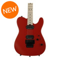 Charvel Pro-Mod San Dimas Style 2 HH Floyd Rose - Satin Red with Maple FingerboardPro-Mod San Dimas Style 2 HH Floyd Rose - Satin Red with Maple Fingerboard