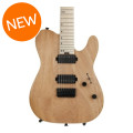 Charvel Pro-Mod San Dimas Style 2 - Natural with Maple FingerboardPro-Mod San Dimas Style 2 - Natural with Maple Fingerboard