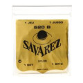Savarez S.A. 520B Rectified Nylon Low Tension Classical Guitar Strings