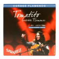 Savarez S.A. T50J Tomatito High Tension Flamenco Guitar StringsT50J Tomatito High Tension Flamenco Guitar Strings