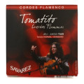 Savarez S.A. T50R Tomatito Normal Tension Flamenco Guitar StringsT50R Tomatito Normal Tension Flamenco Guitar Strings