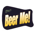 Scratch Pad Guitar Finish Protector - Beer MeGuitar Finish Protector - Beer Me